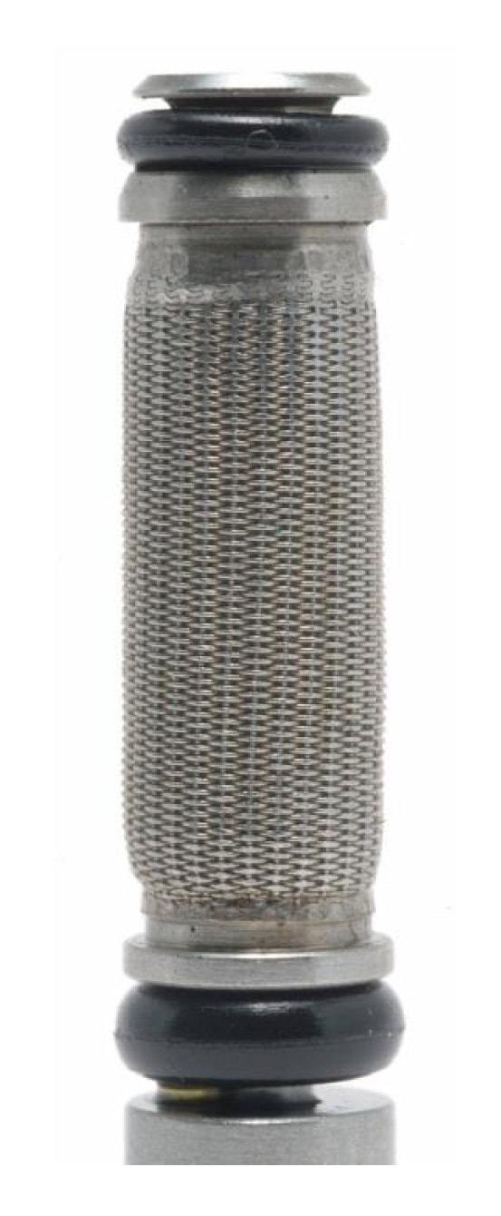 Servo valve filter new